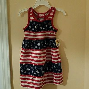 NWT casual toddler dress
